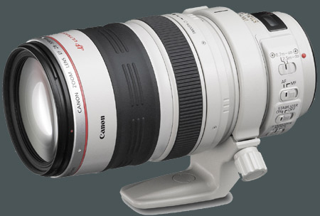 Canon EF 28-300mm 1:3,5-5,6L IS USM